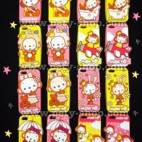 Ốp lưng Khỉ Mokyo iPhone 5 iPhone 5S