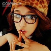 Mắt Kính Hàn Quốc A828 Cực Cute