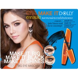 Mascara Dolly Eyes của Mistine