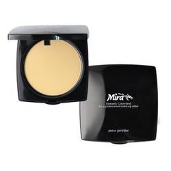 Phấn trang điểm dạng nén MIRA press powder