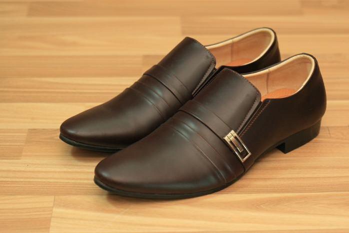 Giày tây cao cấp CITYShop - JCS25 1