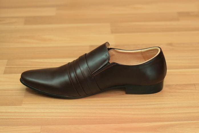 Giày tây cao cấp CITYShop - JCS25 2