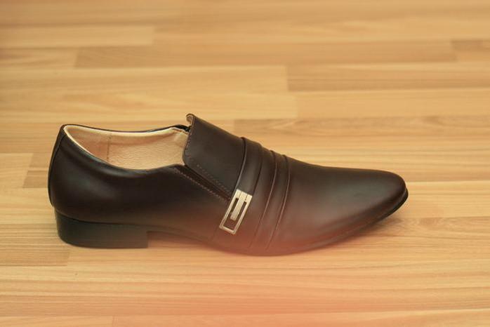 Giày tây cao cấp CITYShop - JCS25 4