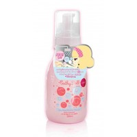 Sữa tắm trắng da Cathy Doll Skin Meal Bubble Mousse 350ml