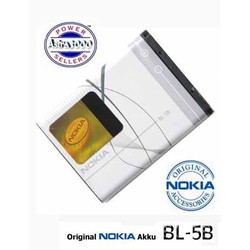 PIN NOKIA BL-5B
