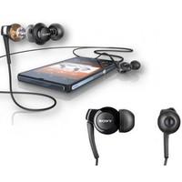 Tai nghe Sony MH EX300AP chính hãng - Hàng đi kèm theo máy