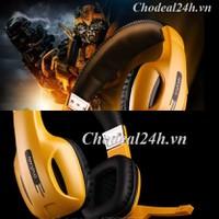 Head Phone chụp tai OVAN X5 Game Thủ