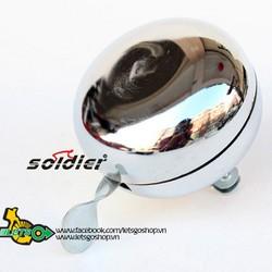Chuông cổ điển Soldier