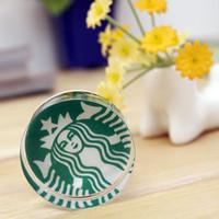 Con dấu CDĐ15 Starbucks