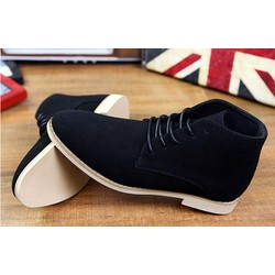 Giày cao cổ G081