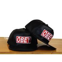 Nón hip hop da OBEY NK203