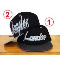 Nón hip hop Los Angeles và London NK112