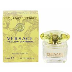 Nước hoa mini Versace Yellow Diamond 5ml