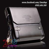 Túi xách polo không quai 23cm x 26cm - TX1422