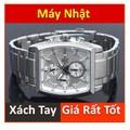 Đồng hồ Casio Edifice EFR-524D-7AVDF