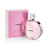 Chanel Chance Eau Tendre hồng-MP582