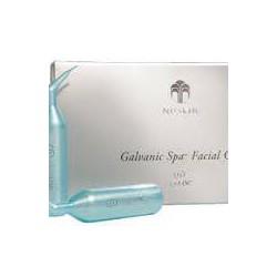 Gel rửa mặt âm dương Nuskin Ageloc Galvanic Spa Facia Gels