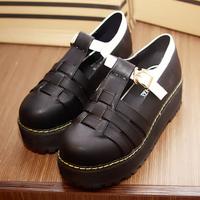 Giày offord nữ  5951-3