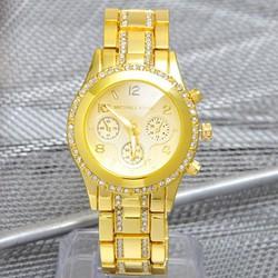 Đồng hồ nữ Michael Kors TADM001