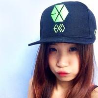 Nón hip hop EXO NK125