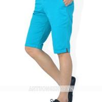 Quần short kaki thời trang hàn quốc mẫu mới nhất tphcm