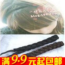 Kẹp tóc KT1682 set 2 cai