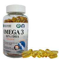 Omega 3 EPA DHA Made in Korea