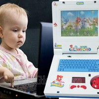 Laptop cho trẻ em