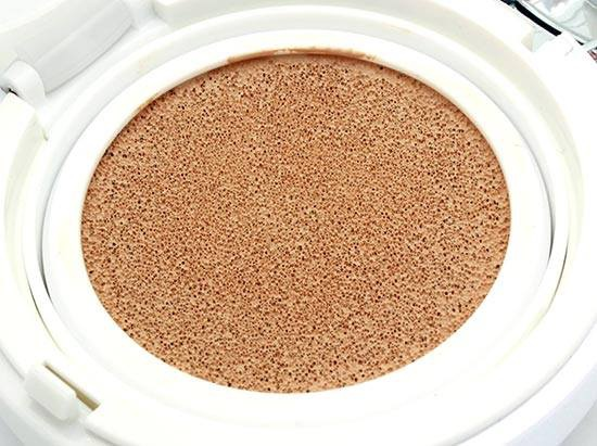 Phấn nước IOPE Air Cushion XP 8