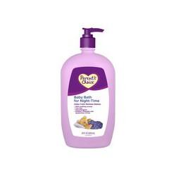 Sữa tắm Parents Choice Night Time 824ml