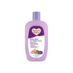 Sữa tắm Parents Choice Night Time 444ml