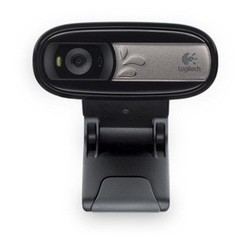 WEBCAM LOGITECH HD C170