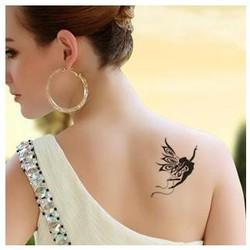 Hình xăm dán tattoo M122