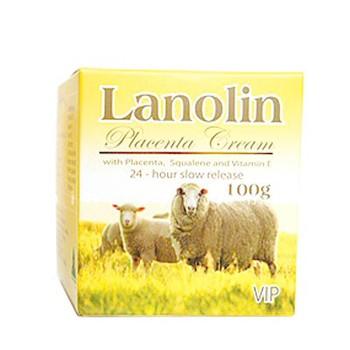 Kem dưỡng da nhau thai cừu VIP Placenta Cream