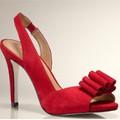 Giày Cao Gót TALBOTS chính hãng từ USA đế da TSW364