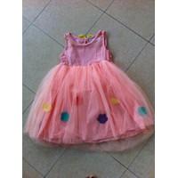 Đầm công chúa xinh xắn mềm mại