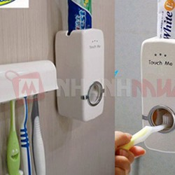 Máy xịt kem đánh răng tự động Touch Me
