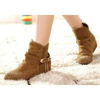 Giày boot nữ A0052