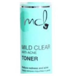 Nước hoa hồng Mild Clean ance Toner - MCL
