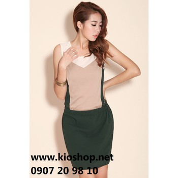 Đầm nữ Kio D1228