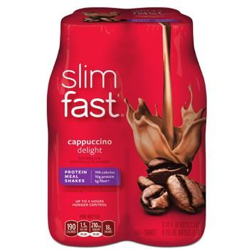 Sữa giảm cân Slim-Fast 3.2.1 của Mỹ dạng nước