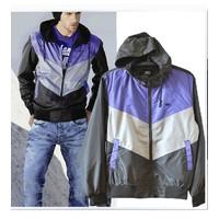 áo khoác nam có nón cá tính Mã: NK0465