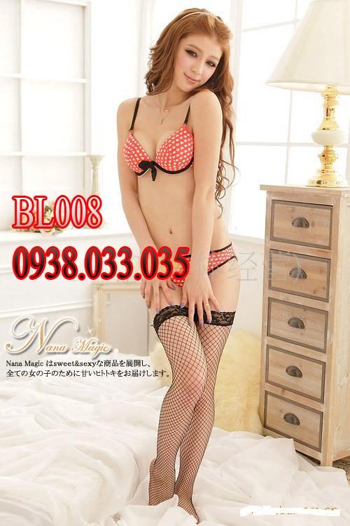 BL008-bộ lót dễ thương 4