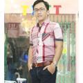 áo sơ mi nam phối màu cá tính Mã: VM0028