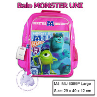 Ba lô Monster University Made in Thailand