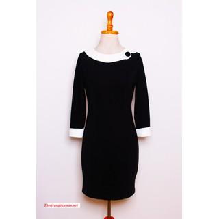dam cong so co sen tay lo phong cach han 2iikf4pdde8g7 simg 5acd92 320x320 maxb Điểm qua các item đang thịnh hành trong xu thế thời trang 2014