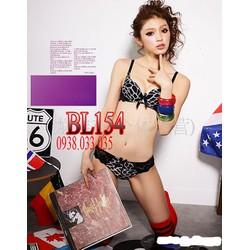 BL154-Bộ lót dễ thương