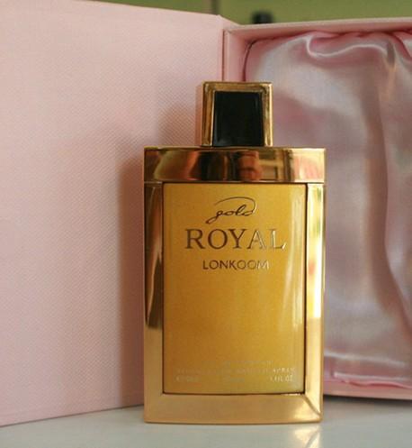 Nước hoa Royal Gold 1
