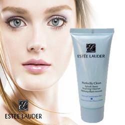 Sữa rửa mặt Estee Lauder Perfectly Clean - da hỗn hợp 30ml
