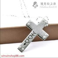 Mặt dây chuyền chữ thập Pendant Mdc159 1 cặp